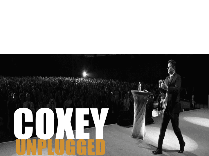 Coxey Live – FLITU- The Importance Of Loyalty
