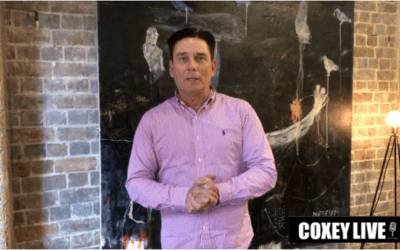 Coxey Live -What Makes the Difference When Leading People