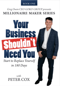 Your Business Shouldn't Need You