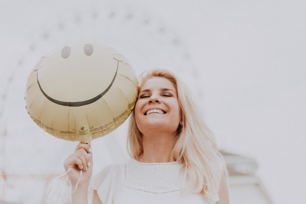 4 Powerful Habits of High Achievers and Keeping A Positive Mindset